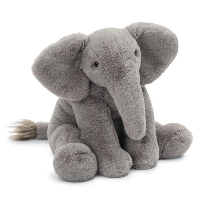 Emile Elephant (10