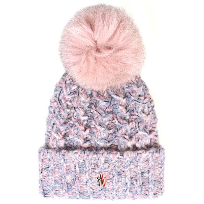 144b8d4f0976c Women s Chunky Knit Hat