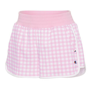 Women's Campus French Terry Short