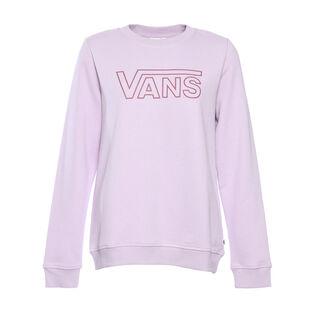 Women's Rewind Crew Sweatshirt
