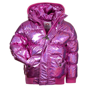 Girls' [2-10] Puffy Coat