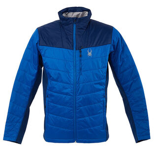 Men's Glissade Hybrid Insulator Jacket