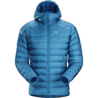 Men's Cerium LT Hooded Jacket (Past Seasons Colours On Sale)