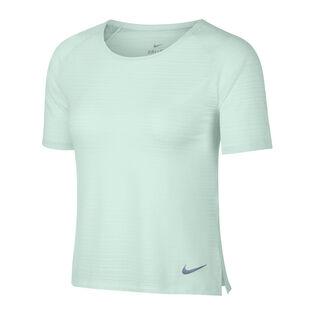 Women's Miler Breathe T-Shirt