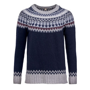 Women's Fairlead Knit Sweater