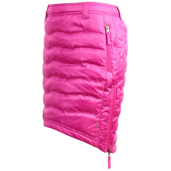 Women's Short Down Skirt