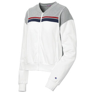 Women's Heritage Warm-Up Jacket