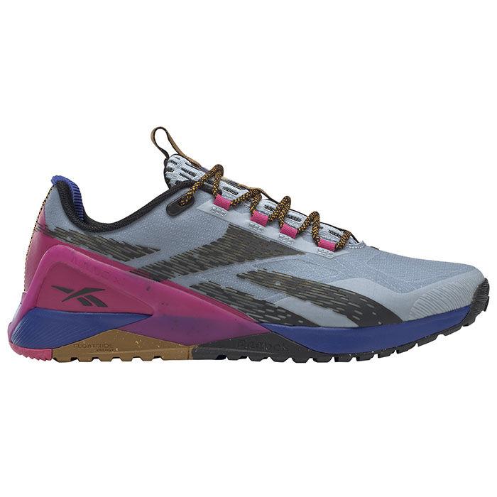 Women's Nano X1 Adventure Training Shoe