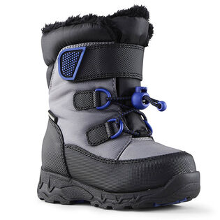 Babies' [9-13] Solo Nylon Snow Boot