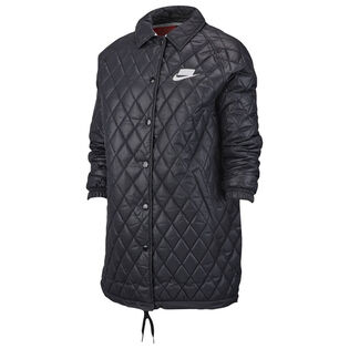 Women's NSW Quilted Jacket