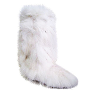 Women's Fox Crystal Boot