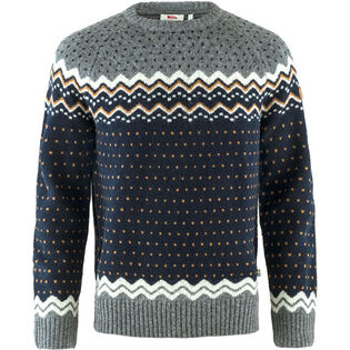 Men's Ovik Knit Sweater