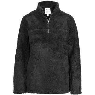 Women's Teddy Pullover Sweater