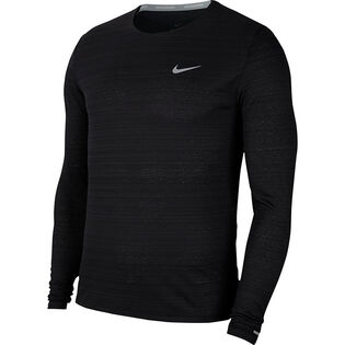 Men's Dri-FIT® Miler Long Sleeve Top