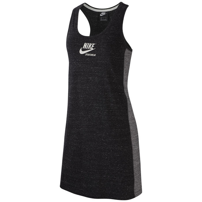 nike gym vintage dress
