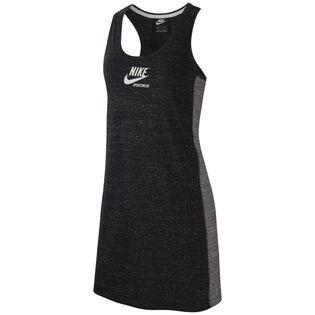 Women's Gym Vintage Dress