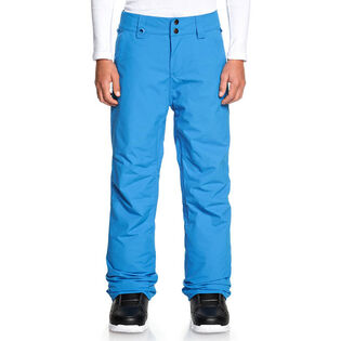 Pantalon de neige Estate pour garçons juniors [8-16]
