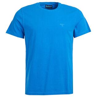 Men's Garment Dyed T-Shirt