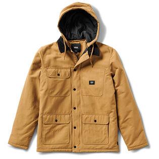 Men's Drill Chore MTE Coat