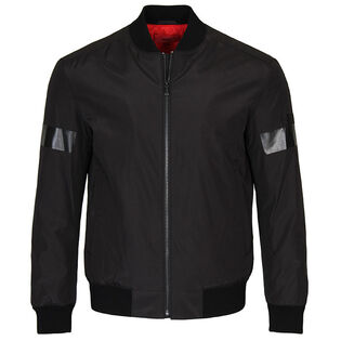 Men's Boris2041 Bomber Jacket