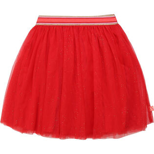 Girls' [3-6] Tulle Skirt