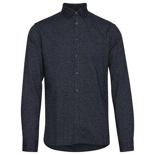 Men's Cotton Printed Shirt