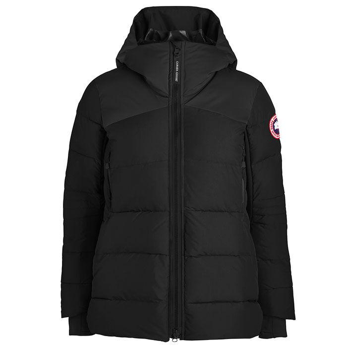 Women's HyBridge Coat