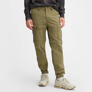 Men's Lo-Ball Zip Off Cargo Pant