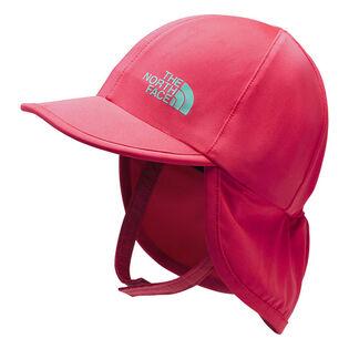 Chapeau Sun Buster pour enfants [2-6]