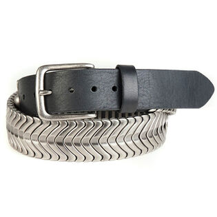 Women's Ridan Metallic Belt