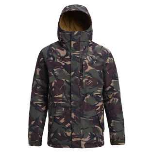 Men's Radial Jacket