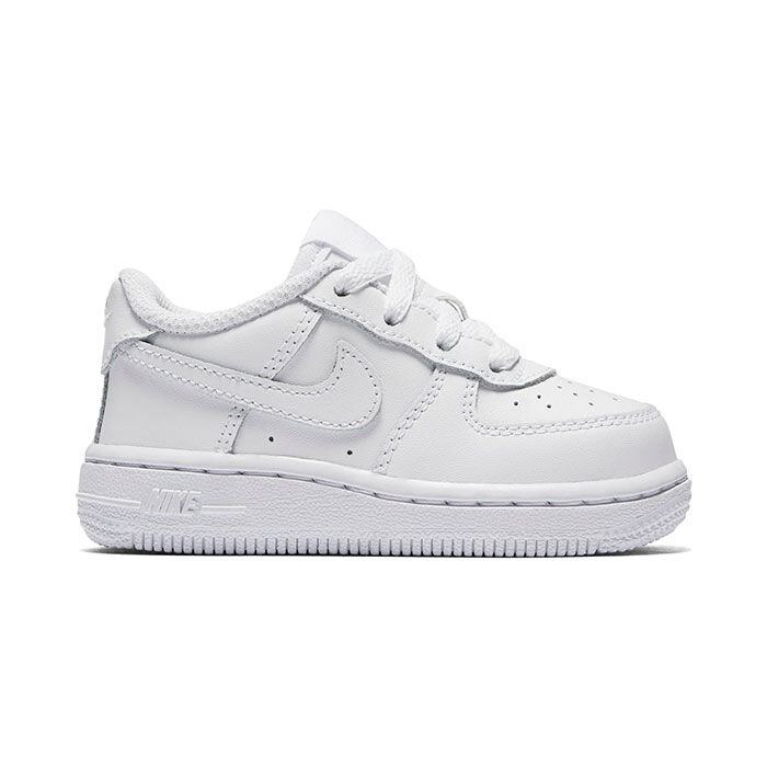 Babies' [3-10] Air Force 1 06 Shoe