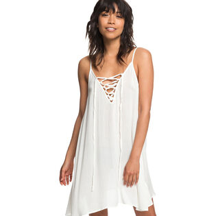 Women's Softly Solid Cover-Up Dress