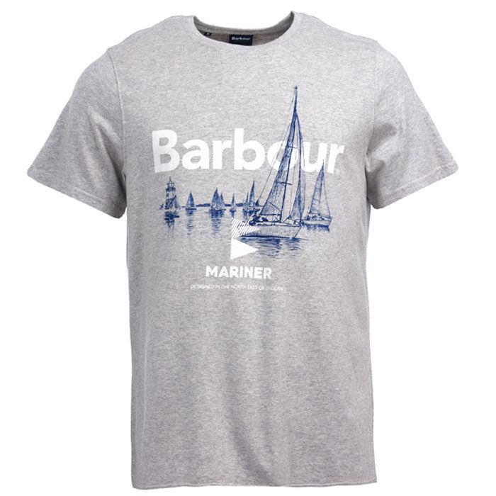 Men's Skiff T-Shirt