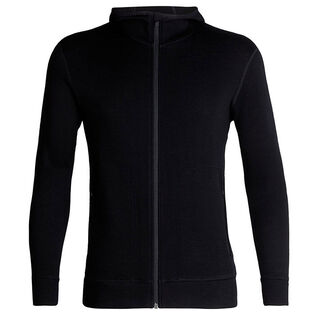 Men's Elemental Zip Hooded Jacket