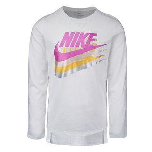 Girls' [4-6X] Futura Graphic T-Shirt