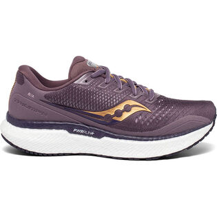 Women's Triumph 18 Running Shoe