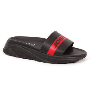 Men's Stripes Boing Slide Sandal