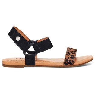 Women's Rynell Leopard Sandal