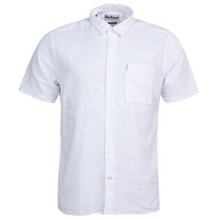 Men's Linen Mix 1 Shirt