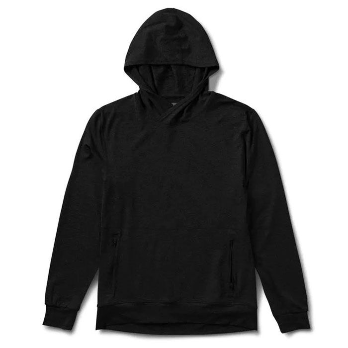 Men's Ponto Performance Pullover Hoodie