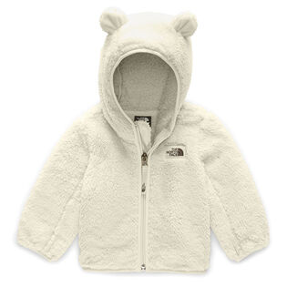 Babies' [0-24M] Campshire Bear Hoodie