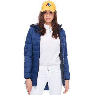 Manteau Kluane pour femmes