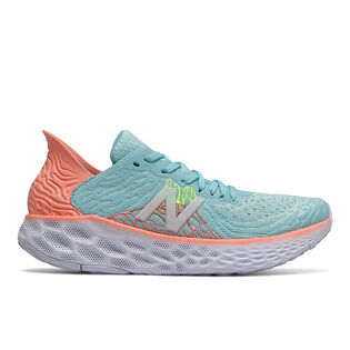 Women's Fresh Foam 1080 V10 Running Shoe (Wide)