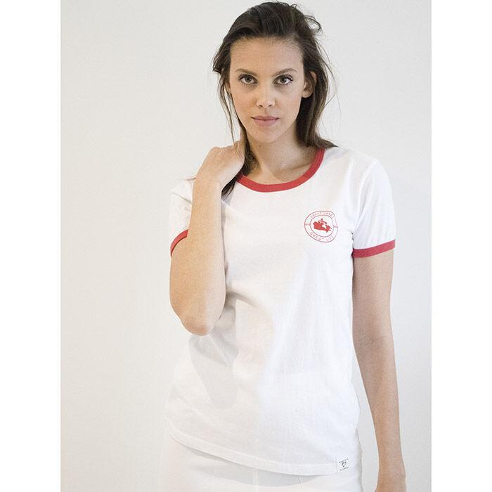 T-shirt Lake Joseph pour femmes