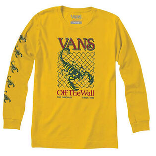 Men's On The Fence Long Sleeve T-Shirt