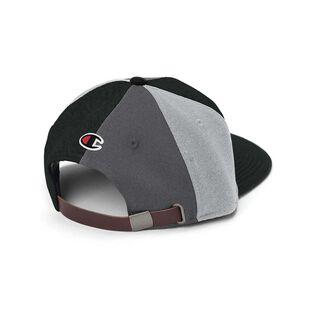 Men's Reverse Weave Colourblock Baseball Hat
