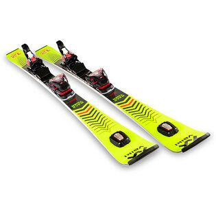 Skis Racetiger SLR [2021]
