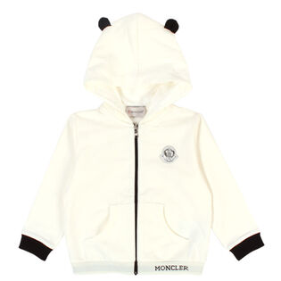 Babies' [18M-3Y] French Terry Hoodie