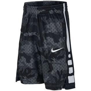 Junior Boys' [8-16] Dri-FIT® Printed Basketball Short